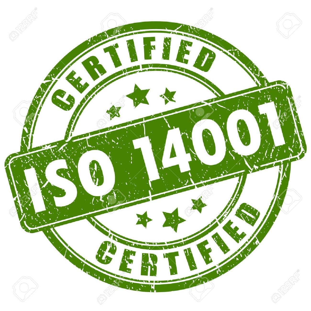 ISO 14001 for environmental field